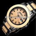 china importación directa bewell reloj de madera artesanía