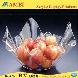 2013 hot fruit tray design/customized fruit tray design/fruit tray design manufacturer