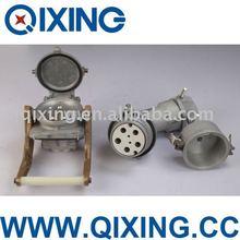 420A high current Industrial Plug