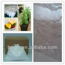 Stevia sugar in food additives