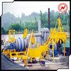 10-80t/h QLBY Mobile Asphalt Mixing Plant