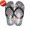 XB-A-027-1 fashion hot ladies flip flops good quality