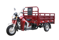 200CC China Agricultural heavy-loaded three wheel motorcycle TUK TUK(HZ200QZH)