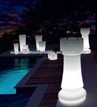 Indoor & Outdoor Furniture - LED Illuminated Furniture