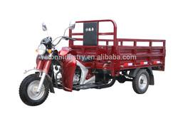 200CC China Agricultural heavy-loaded three wheel motorcycle TUK TUK(HZ200QZH)