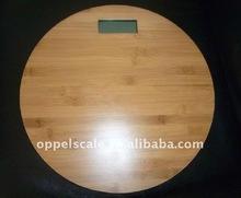 BL318-W 200kg Digital bamboo scale