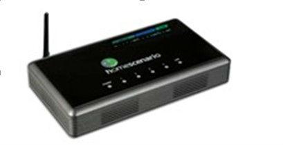HSC-40 Z-wave Gateway!!! Z-wave Smart Home Network Controller