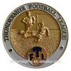 Custom sport medals/metal medal/medallion