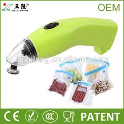 Food Saver Vacuum Sealer,Handy Vacuum Sealer