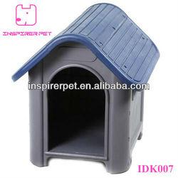 Pet Plastic House Dog Kennel