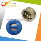 ball float check valve