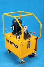 FEIYAO 5.5 KW motor driven hydraulic pump