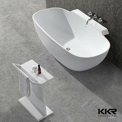 Solid Surface Freestanding Bathtubs Bathroom Bath tubs