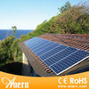 Residential 5KW solar home system off grid (CE&RoHS)