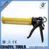 CY-G704 High Quality Adhesive Silicone Gun / Different Kinds of Tools Caulking Gun
