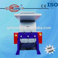 40HP used plastic granules crusher in hot sale 800-1000kg/h