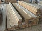 Keruing Sawn Timber9