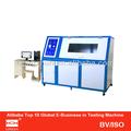 Manguera de alta presión de la explosión de prueba equipo/neumática de la manguera de presión de banco de pruebas