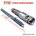 Pvc 45/97mm& barile bivite conici