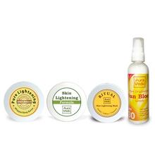 Smooth & Even Skin Tone kit