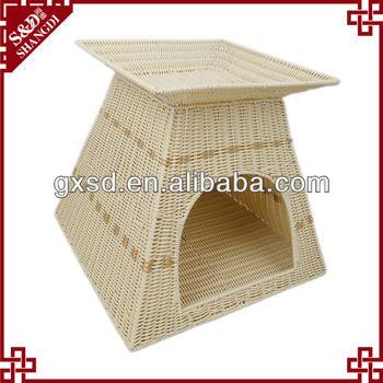 waterproof eco-friendly handmade durable dog kennel buildings