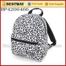 Studded satchel shoulder bag