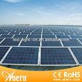 norme internationale 2kw solar power plant avec des prix bas