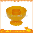 High quality donut tray and plastic ice cream cup