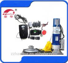 300KG/180W Rolling door central motor/power rolling door motor