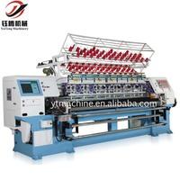 hot sales automatic lock stitch quilting machine korea YGB96