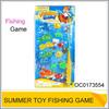 Children magnetic fishing game toys OC0173554