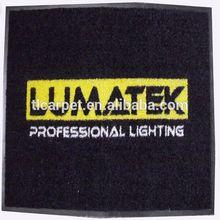 Dura Pro Golf Mat, High Quality Door Mat, Customized Floor Mat 001