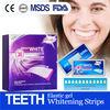 dental impression material putty teeth whitening foam strip, crest 3d whitestrips