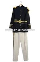 Military ceremonial uniform