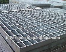 Galvanized Steel Grating (factory)