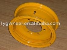light truck wheel 5.5F-16 for 7.00-16 tire