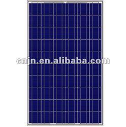poly solar panel 250w