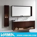 Vanité moderne de salle de bains