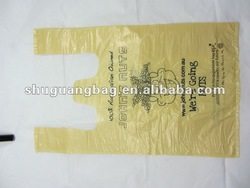 Cheap Customized Printed Biodegradable Plastic Bags