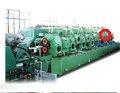 Cable que hace la máquina, de aluminio o de aleación de aluminio de colada continua y laminación de línea