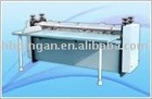 Carton packaging machinery FGX Series Of Separatin Paper And Rolling Line Machine