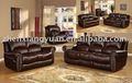 salon de meubles et canapé inclinable sf3589 ensemble
