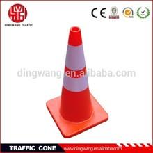 28 Inch PVC cone