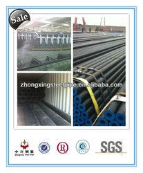 api 5l b Seemless Steel Pipe
