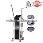 10 in 1 Skin Care & Body Beauty Equipment,Galvanic and ultrasonic beauty machine