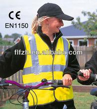 children reflective safety vest