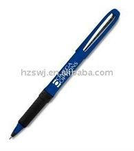 retractable plastic ball pen/plastic ball pen
