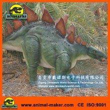 Harry Potter Park Carven Park Animatronic Dinosaurs