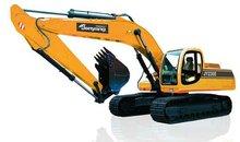 JY230E Crawler Excavator