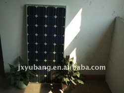 130w 12v solar panel pv module photovoltaic solar energy panel for caravan motor homes boat touring car living container